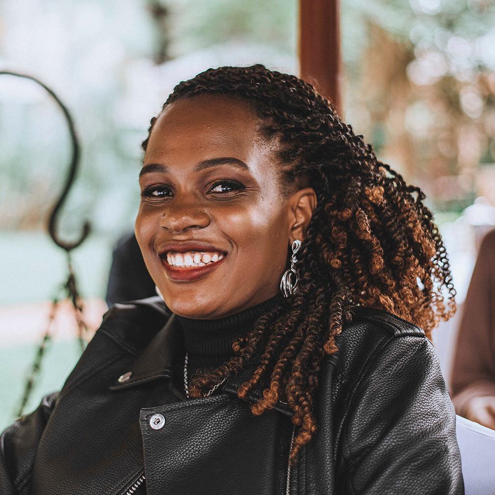 Article Author Hannah Olukoye